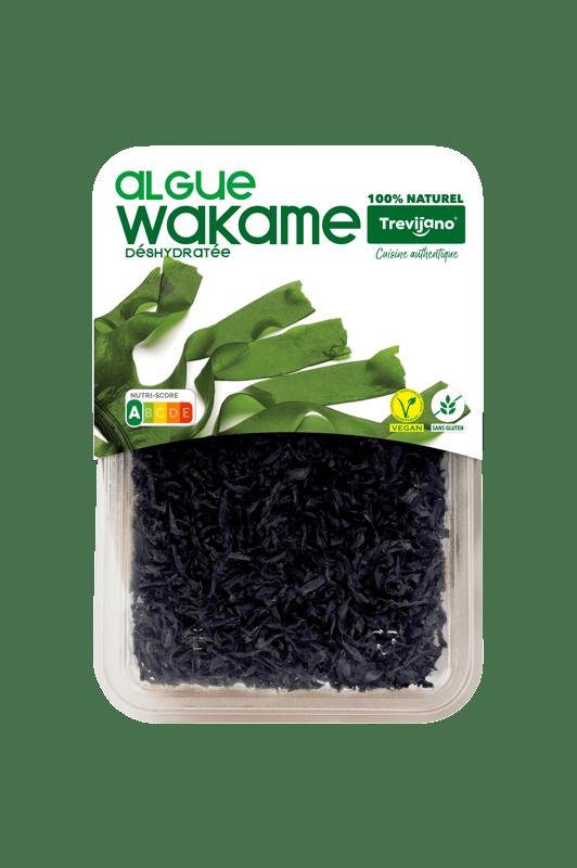 Condimento Alga Wakame
