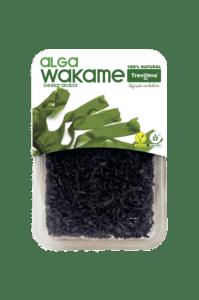 Condimento Alga Wakame Port