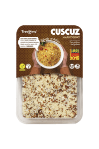 Couscous Marroqui Port