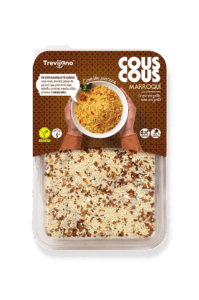Couscous Marroqui S