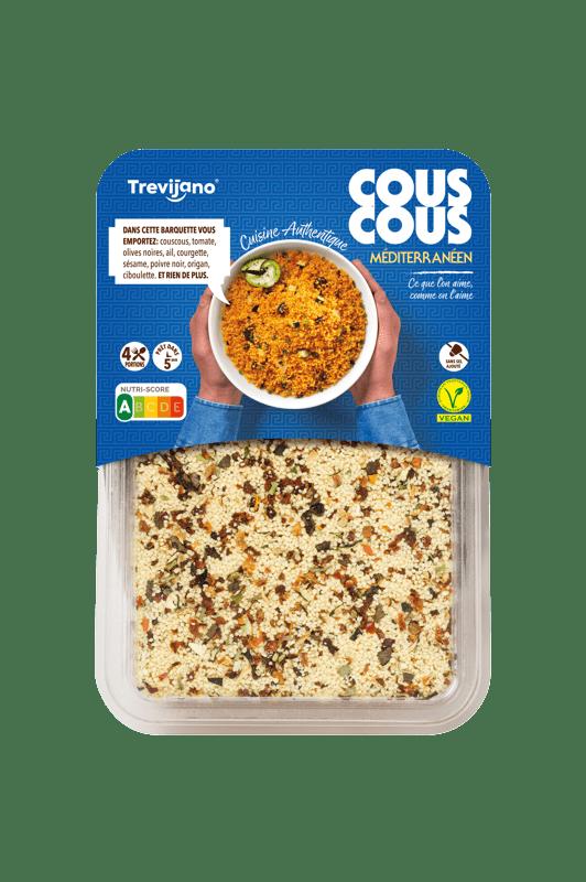 Couscous Med