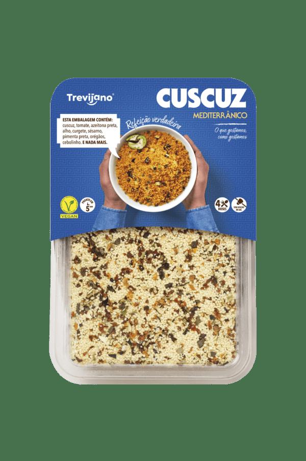 Couscous Med Port