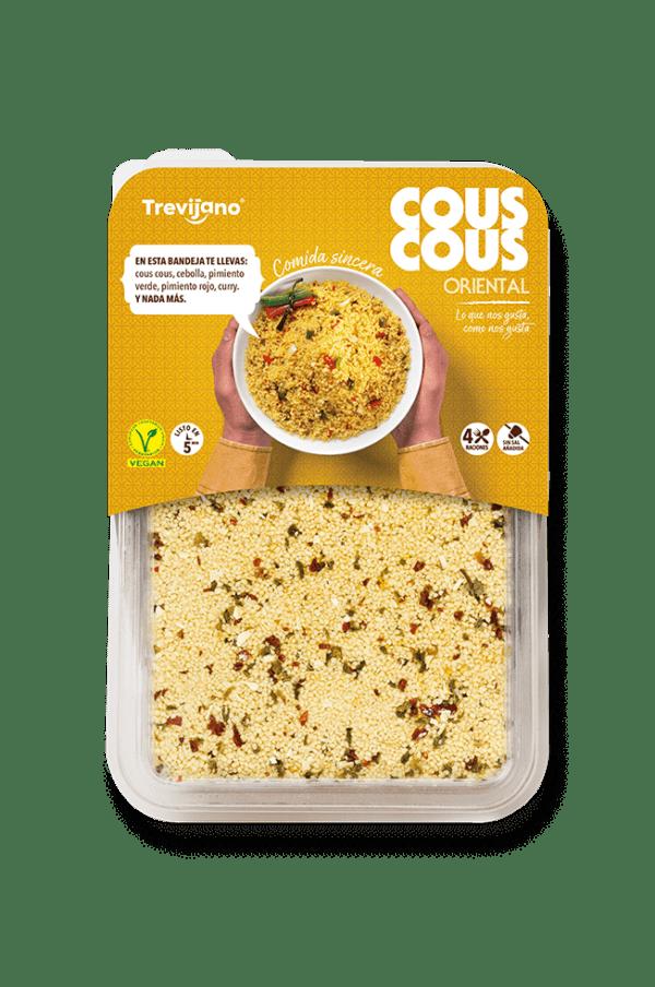 Couscous Oriental S
