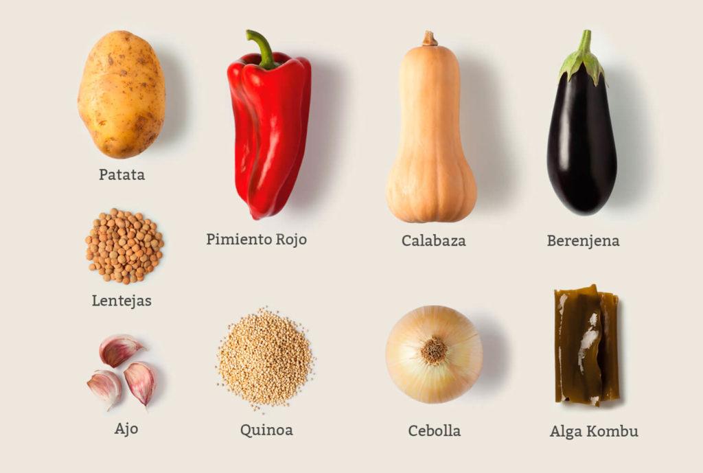Lentja Quinoa