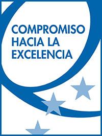 Logo Compromiso Hacia La Excelencia