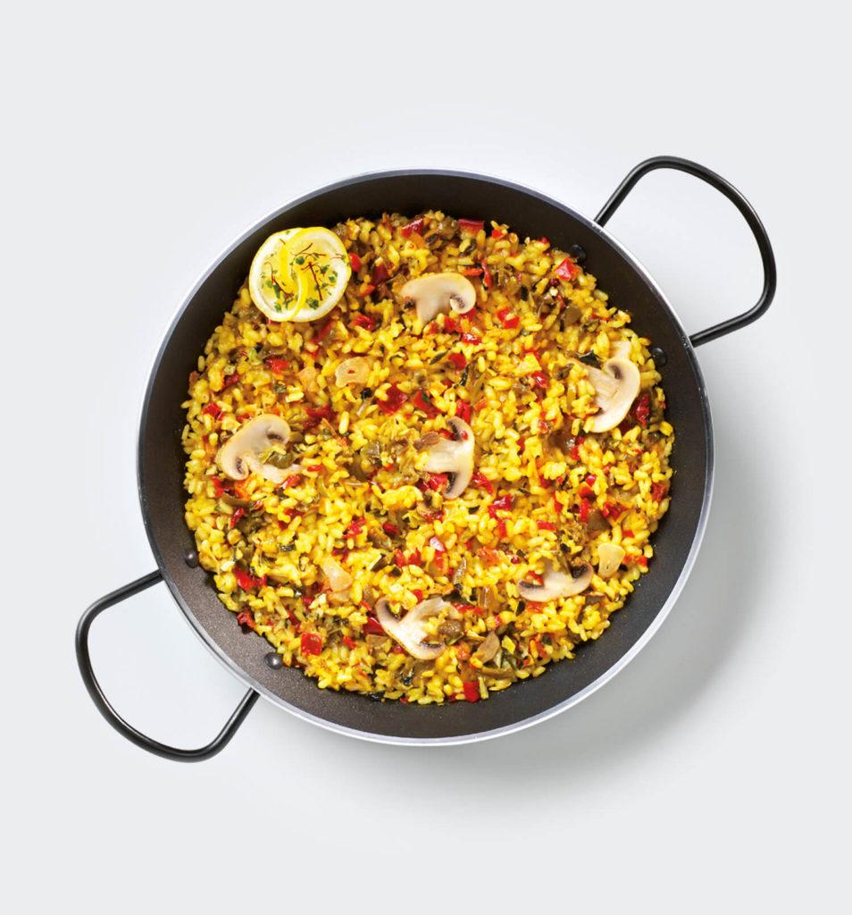 Paella 6v