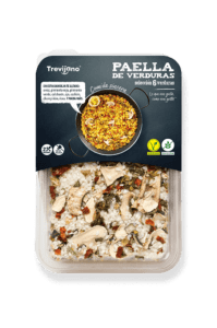 Paella 6 S