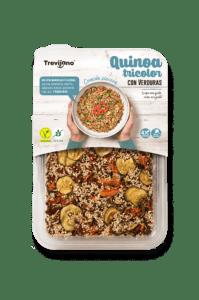 Quinoa Verduras S