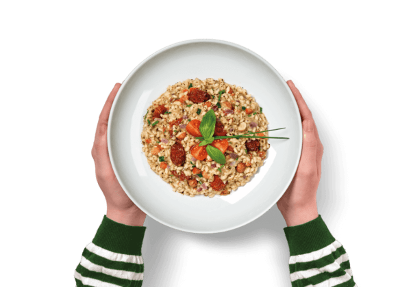 Risotto Toscana