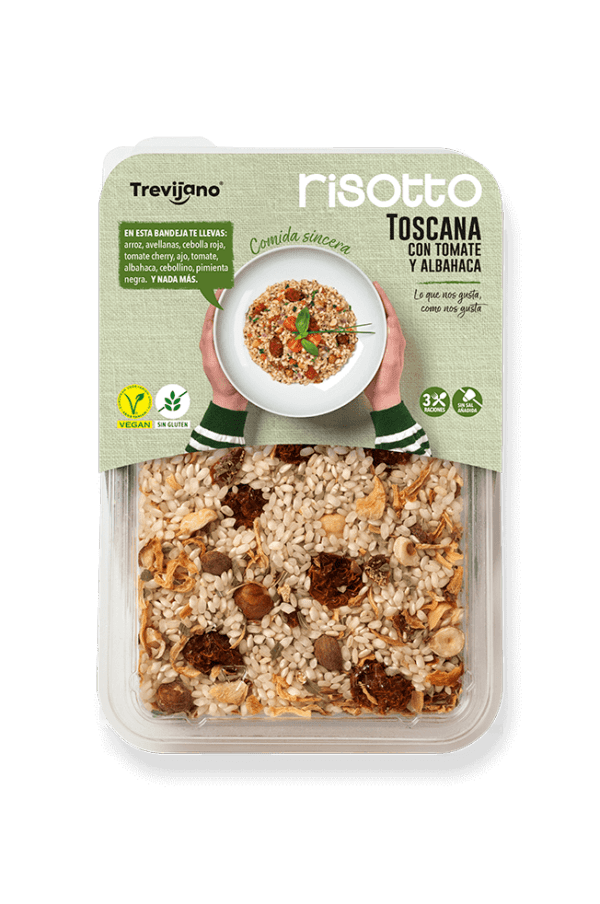 Risotto Toscana S