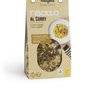 Risotto Al Curry
