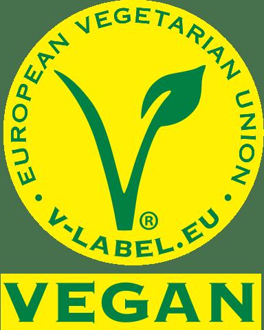 Cert Vegano