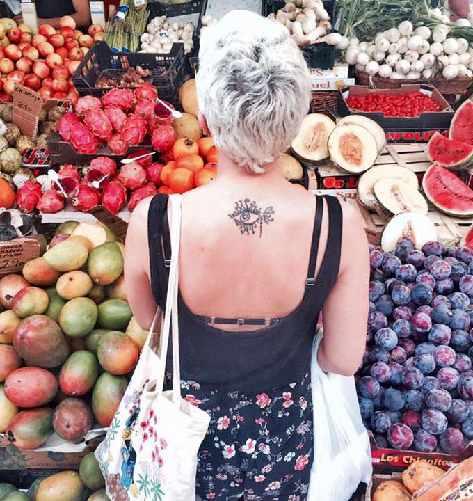 Testimonio Noe Mercado Tatuaje